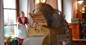 Medela ops Ostravice - fotogalerie - Kozlovice mlýn