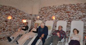 Medela ops Ostravice - fotogalerie - Solná jeskyně